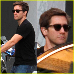 Jake Gyllenhaal: Doctor Checkup Time!