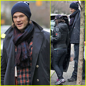 Jared Padalecki: Grocery Guy!