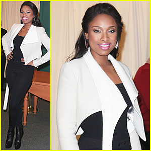 Jennifer Hudson: 'I Got This' Signing!