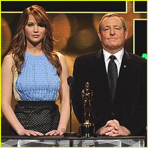Oscar Nominations 2012 List