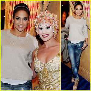 Jennifer Lopez: 'American Idol' Ratings Decline in Season 11
