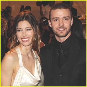 Justin Timberlake Engaged to Jessica Biel?