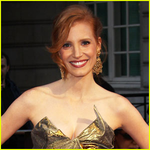 Jessica Chastain: Broadway Bound in 'The Heiress'!