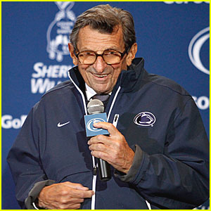 Joe Paterno Dies at 85