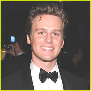 Jonathan Groff: 'Good Wife' Guest Starring Role!