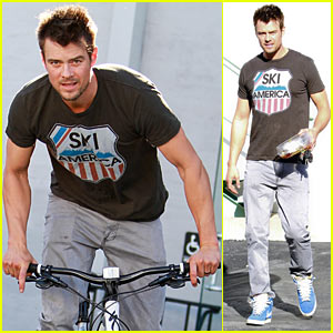 Josh Duhamel & Fergie: Starting A Family?