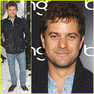 Joshua Jackson: 'Lay the Favorite' at Sundance!