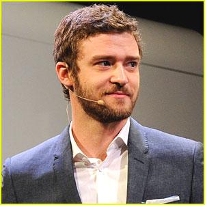 Justin Timberlake Announces MySpace TV