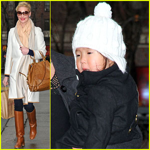 Katherine Heigl: Europe Bound!