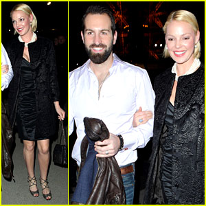 Katherine Heigl: 'One for the Money' Exceeds Expectations