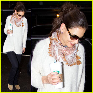Is James Van Der Beek 'Allowed' to See Katie Holmes?