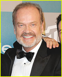 Kelsey Grammer Talks Being a Republican in Hollywood
