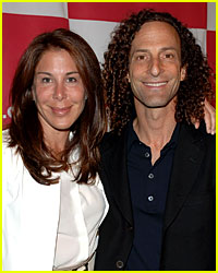 Kenny G's Wife Files for Legal Separation