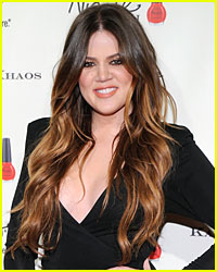 Khloe Kardashian Getting 'Punk'd' This Spring