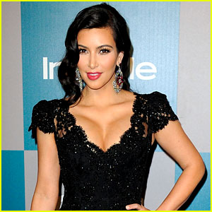 Kim Kardashian: 'Drop Dead Diva' Recurring Guest Star!