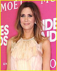 Kristen Wiig Says No to 'Bridesmaids' Sequel