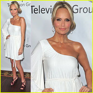 Kristin Chenoweth: 'Chelsea Lately' Appearance!