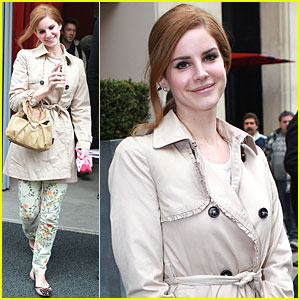 Lana Del Rey: 'Born To Die' Debuts Worldwide Tomorrow!