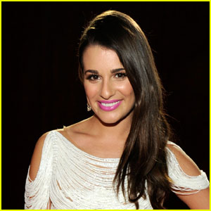Lea Michele: Candie's New Spokeswoman?
