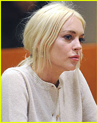 Police Called to Lindsay Lohan's Home