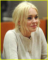 Lindsay Lohan Sued by Photographer Over Car Crash