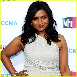 Mindy Kaling: New Pilot With FOX!