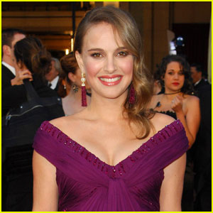 Natalie Portman: Documentary About 'Eating Animals'?