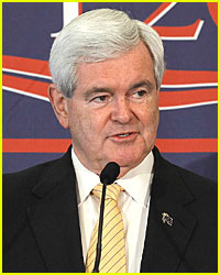 Newt Gingrich Sued for Using 'Eye of the Tiger'