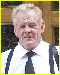 Nick Nolte Talks 'Warrior' Oscar Nod