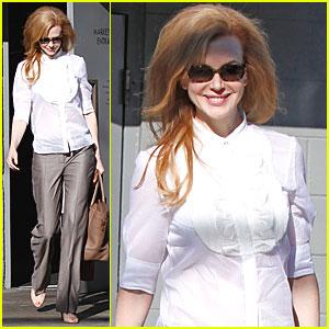 Nicole Kidman: I Like the Privacy of My Life