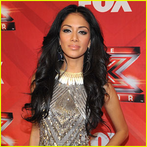 Nicole Scherzinger Not Returning To 'X Factor'?
