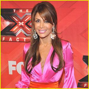Paula Abdul: 'X Factor' Exit Confirmed