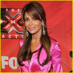 Paula Abdul Not Returning to 'X Factor'?