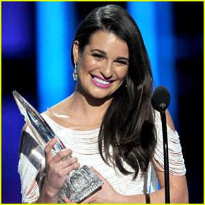 People's Choice Awards Winners List 2012!