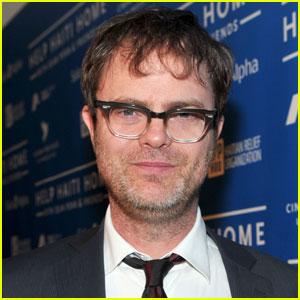 Rainn Wilson: 'Office' Spinoff Coming in 2013?