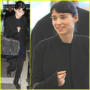 Rooney Mara's Dad: 'Oscars are Her Super Bowl'