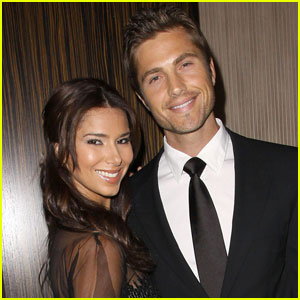 Sebella Rose: Roselyn Sanchez & Eric Winter's Baby Girl!