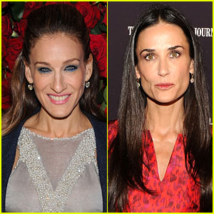 Sarah Jessica Parker Takes Over Demi Moore's 'Lovelace' Role