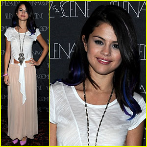 Selena Gomez: Charity Concert for UNICEF!