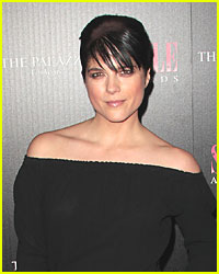 Selma Blair Talks Crazy Baby Names