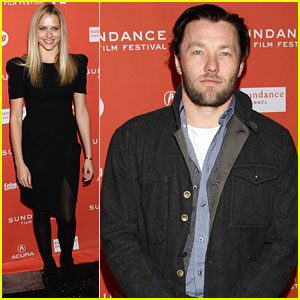 Teresa Palmer: 'Wish You Were Here' Sundance Premiere!