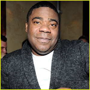 Tracy Morgan: Hospitalized at Sundance