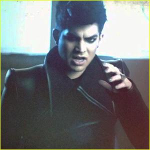 Adam Lambert: 'Better Than I Know Myself' Video Premiere!