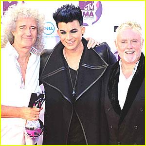 Adam Lambert & Queen: Sonisphere Concert in July!