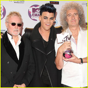 Adam Lambert: Queen's New Singer?
