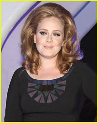 Will Adele Sweep This Year's Grammys?