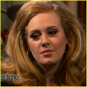 Adele Sings After Throat Surgery - Watch Now