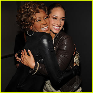 Watch Alicia Keys' Whitney Houston Tribute Performance - Video