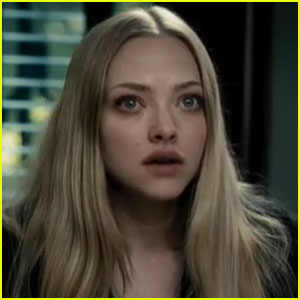 Amanda Seyfried in 'Gone' - Exclusive First Look Clip!