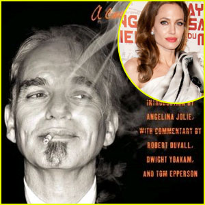 Angelina Jolie Pens Foreword for Billy Bob Thornton Memoir